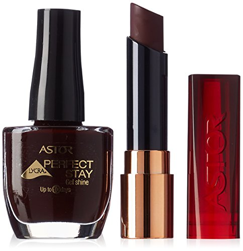astor set perfect stay fabulous lippenstift farbe 550. Black Bedroom Furniture Sets. Home Design Ideas