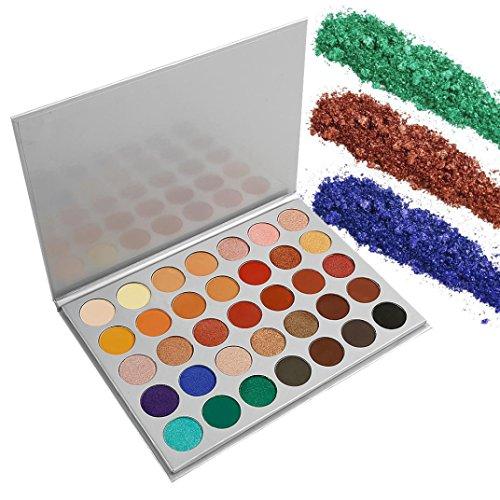 jiangfu lidschatten scheiben lidschatten 35 farben. Black Bedroom Furniture Sets. Home Design Ideas