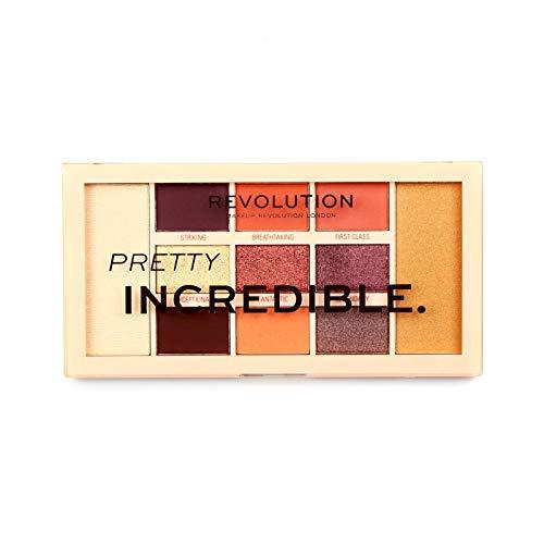 Makeup Revolution I Am Pretty Incredible Palette 13 G Eine